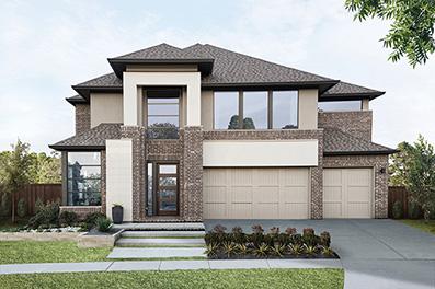 World of Model Homes