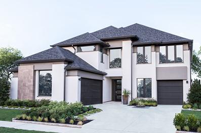Ridgeview Crossing Display Homes