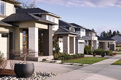Greenvale World of Model Homes