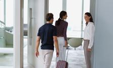 Multi-Generation Home Design - Guest Rooms