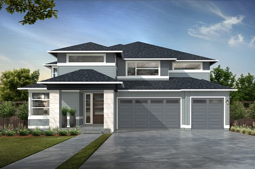 Multi-Generation Home Design - Banksia